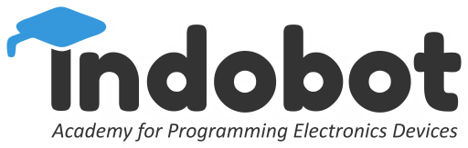 Indobot Academy Arduino Internet of Things